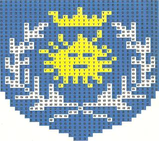 Kingdom of Ateveldt graph