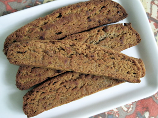 Picture of Biscotti