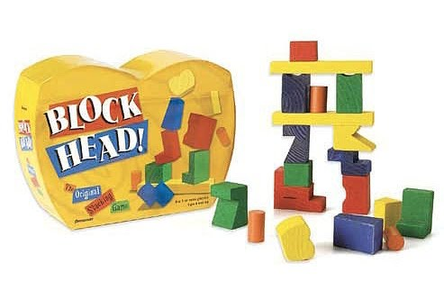 Picture of blocks
